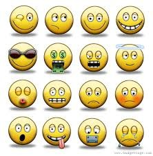 whatsapp smiley full