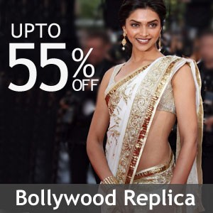 Buy Bollywood Replica collection online shopping