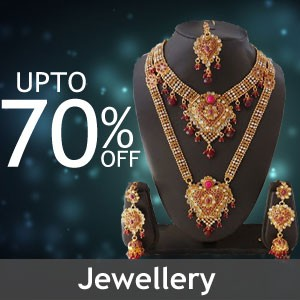 buy Jewellery  online cash on delivery