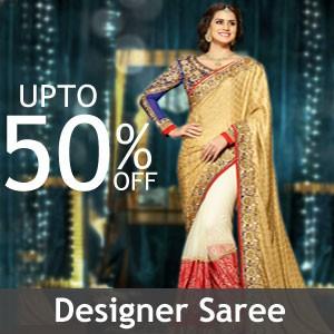 Designer Saree Online Shopping cash on delivery