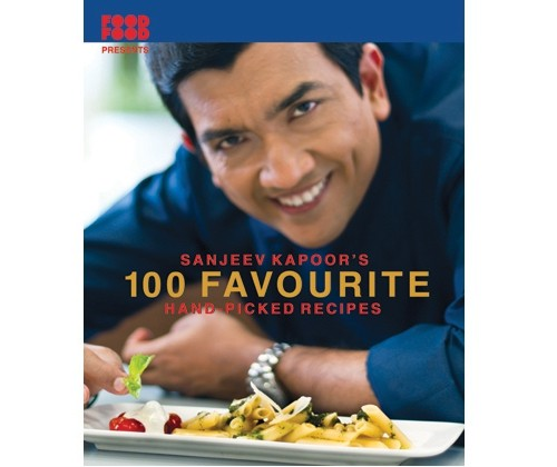 100 Favourite Recipes
