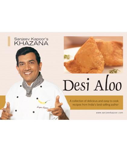 Desi Aloo