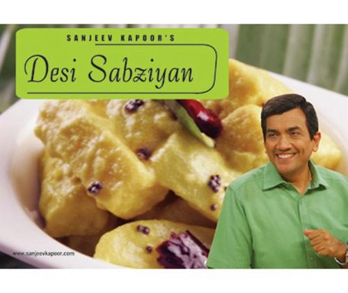 Desi Sabziyan