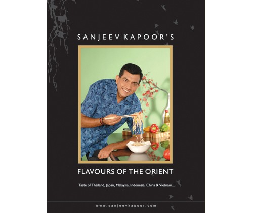 Flavours of the Orient