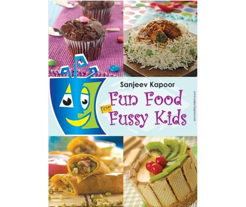 Fun Food For Fussy Kids