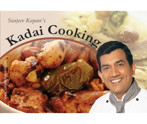 Kadai Cooking Hindi