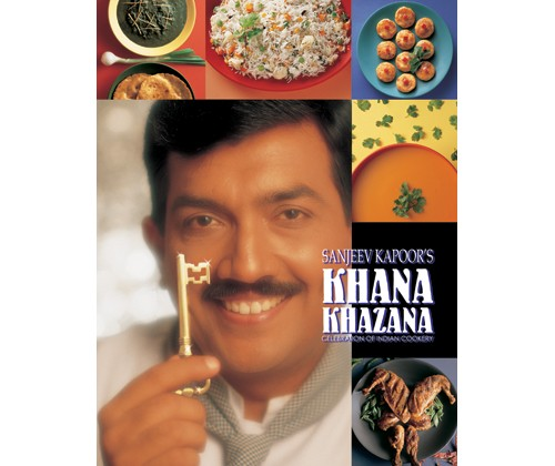 Khana Khazana: Celebration of Indian Cookery
