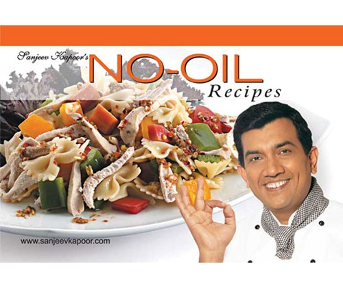 No Oil Recipes