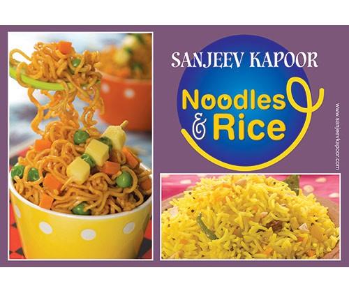 Noodles n Rice