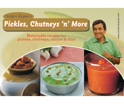 Pickles Chutneys n More