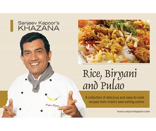 Rice Biryani n Pulao