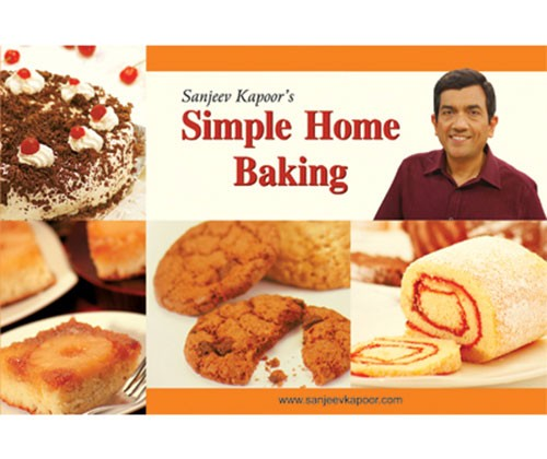 simple home baking