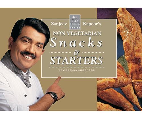Snacks n Starters Non Vegetarian