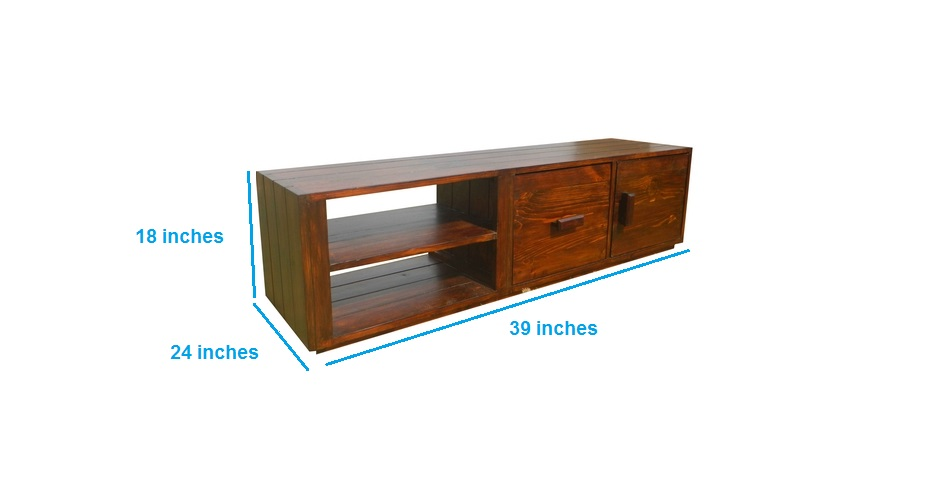 charlotte- A tv stand