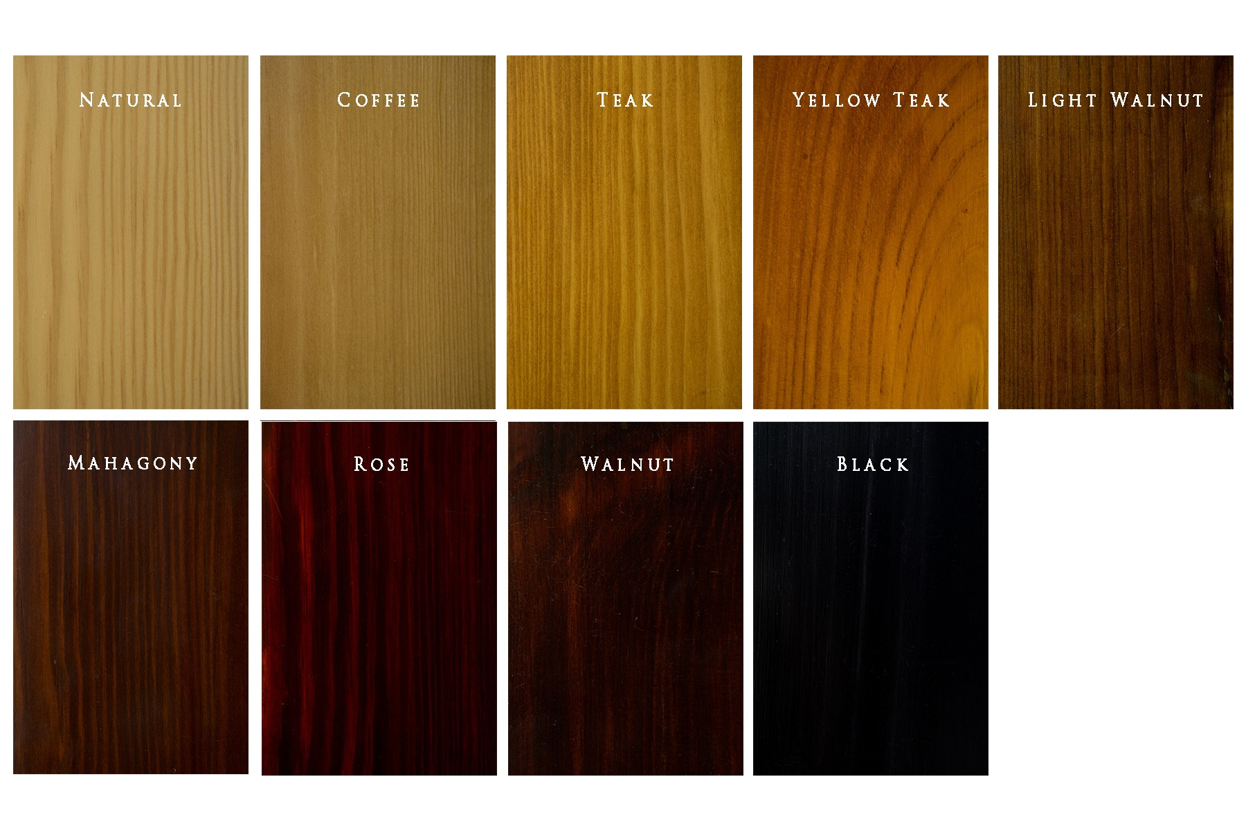 Stain Colors For Oak Guide Best Free Home Design