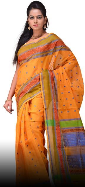 Kanchipuram Sarees