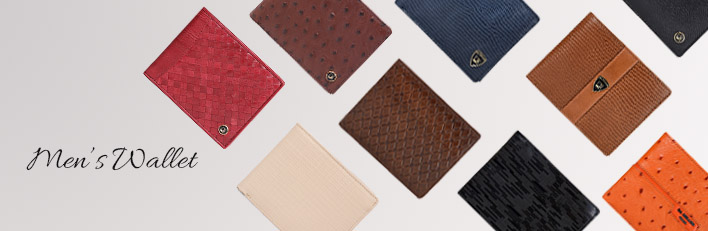 Buy Leather Wallets