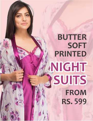 Comfortable Nightwear is Much Needed For A Good Night s Sleep 42bb38ada