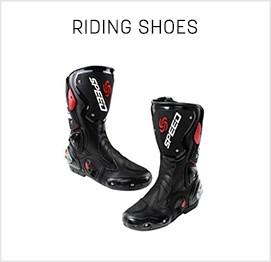 Riding Shoes