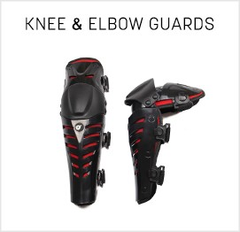 Knee & Elbow Guards