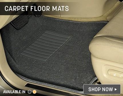 Car Floor Mats Buy Car Floor Mats Online At Best Prices