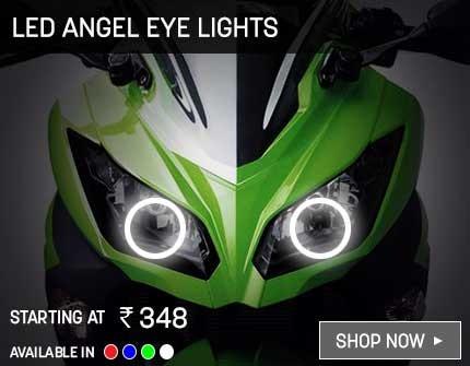 LED Angel Eye Lights