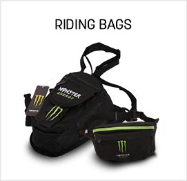 Riding Bags