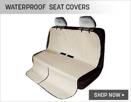 waterproof seat covers